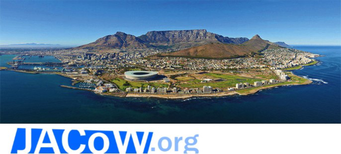 JACoW Team Meeting 2018 Cape Town