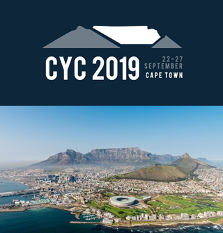 CYC2019 - International Conference on Cyclotrons and their Applications (Cape Town)
